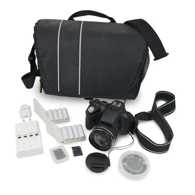 Quels accessoires pour mon appareil photo ?