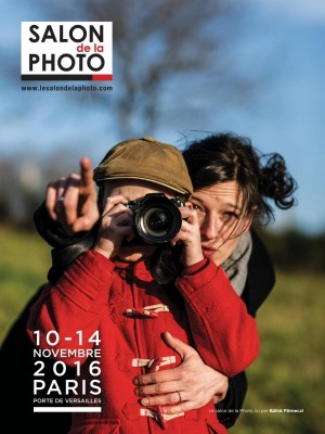 CAAP vous invite au salon de la photo 2016 !